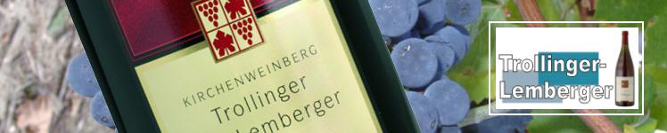 Trollinger-Lemberger