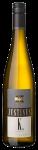 Justinus K, Weißwein, trocken QbA