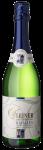 Fleiner Kirchenweinberg Riesling-Sekt, Extra Dry