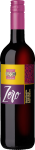 ZERO Rot alkoholfreier*  Rotwein lieblich