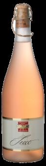 Secco Rosé Perlwein