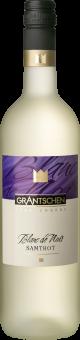 Grantschener Samtrot Blanc de Noir, halbtrocken QbA