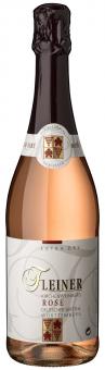 Fleiner Kirchenweinberg Rosé-Sekt, extra dry