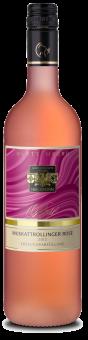 Heilbronner Muskat-Trollinger Rosé, lieblich, QbA