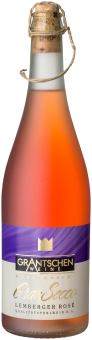 Grand Secco Lemberger Rosé