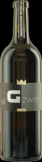 G2 Rotwein, trocken