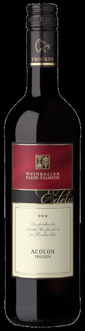 Fleiner Acolon, trocken, Qualitätswein