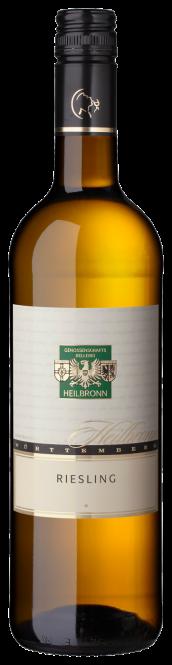 Heilbronner Riesling, lieblich, QbA
