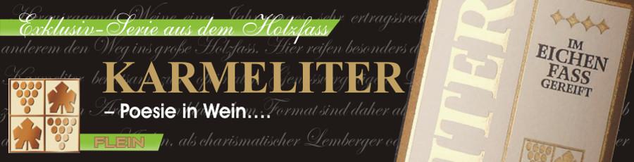 Banner Karmeliter
